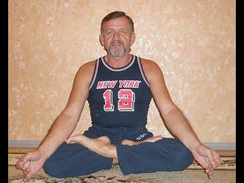 видео: массаж для лечения гипотонии