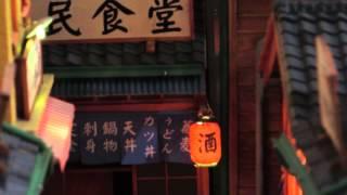 NHK放送博物館が2016年1月30日にリニューアルオープンしました。 朝ドラ...