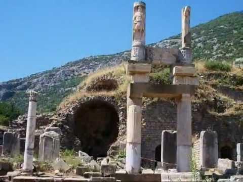 Turkey - Ephesus - Travel Video