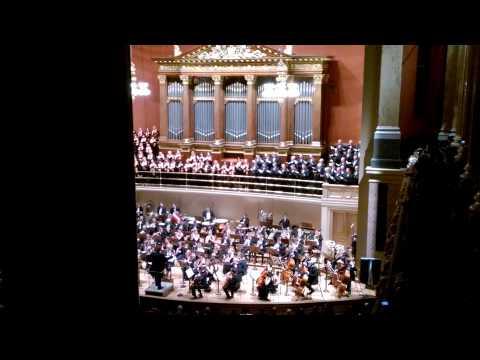 Prague Film Orchestra - Neodammerung (Matrix Revolutions - Don Davis)
