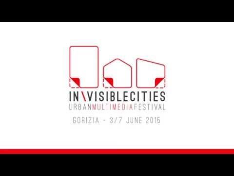 InVisibleCities Festival - Urban Multimedia ENG