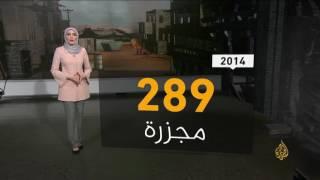 أعداد القتلى والضحايا منذ بدء الثورة السورية