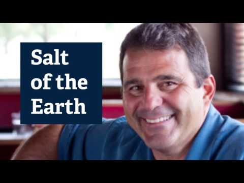 Shipyard Brewing Company, Fred Forsley - #3 - Salt of the Earth