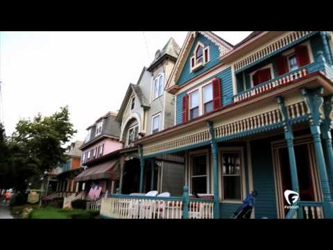 Cape May: One of the Most Haunted Cities in the Country