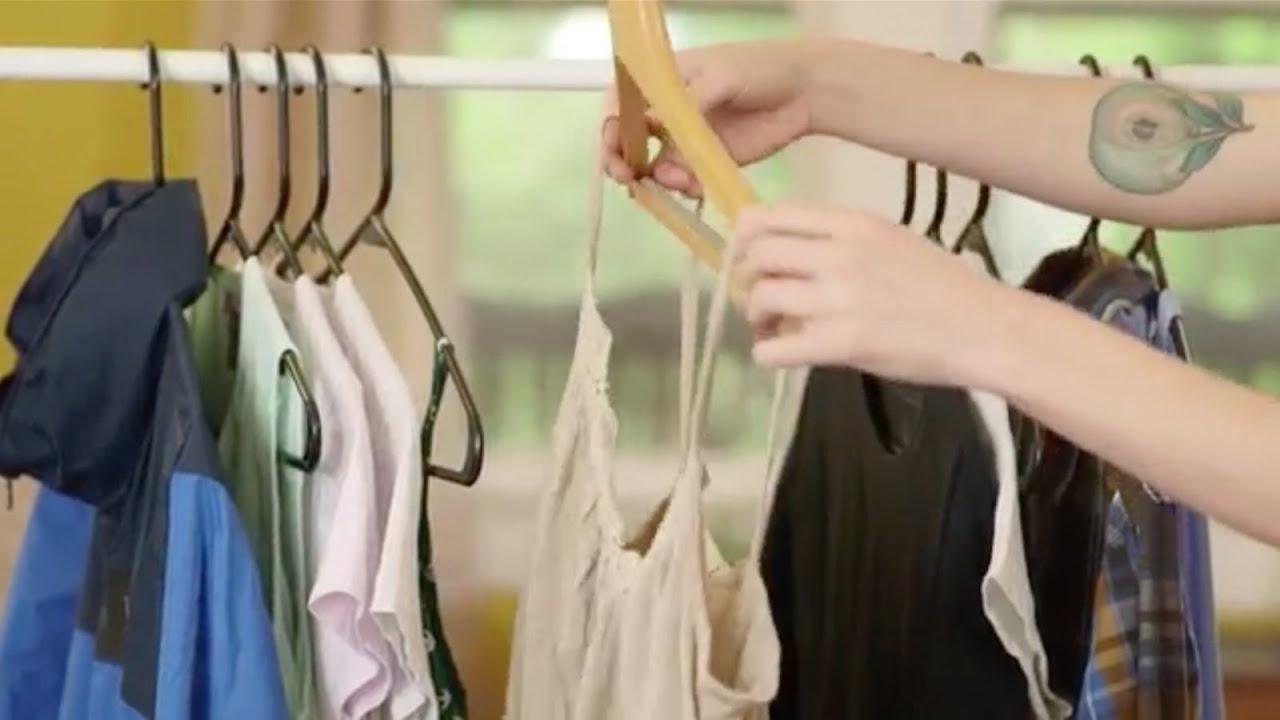 mature hangers