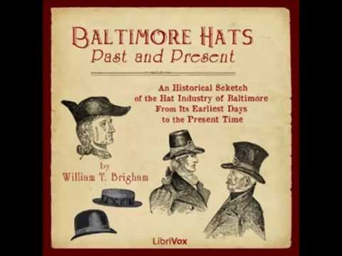 Baltimore Hats (FULL Audiobook)