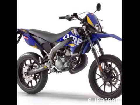 50 Ccm Motorrad