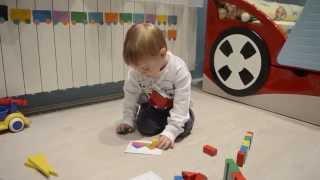 Drvene kocke- zanimljive aktivnosti i igre sa njima