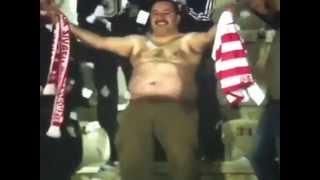 Sivas Spor göbek dansı