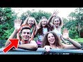 Haschak Sisters WHEN A GIRL LIKES A BOY Top 10 Things YOU MISSED! ♥ ft. Gracie,Sierra,Olivia,Madison