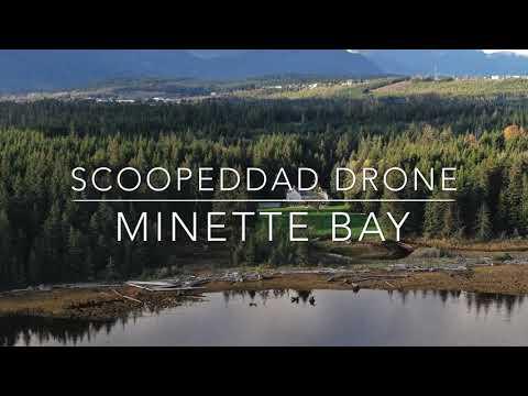 MINETTE Bay, Kitimat B.C.