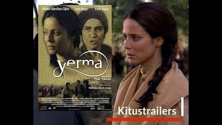Video Yerma Trailer download MP3, 3GP, MP4, WEBM, AVI, FLV Juli 2017