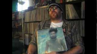 Ramblings of a Vinyl Junkie: Album Art