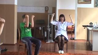Реабилитация после переломов рук. Часть 3(Упражнения для восстановление после переломов., 2016-02-15T21:44:49.000Z)