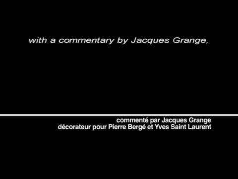 Yves Saint Laurent - Paris Apartment - Rue de Babylone - Mapswonders.com