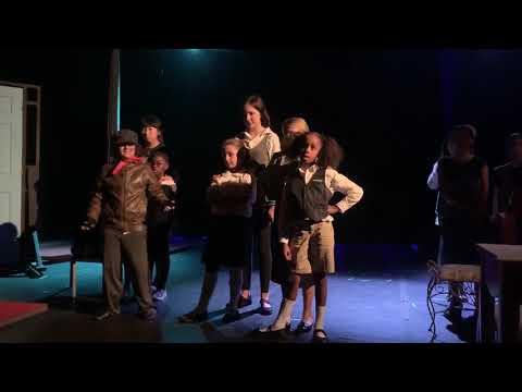 Camp Sagemont Drama Video