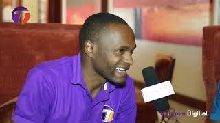 THOMAS ULIMWENGU: LAZIMA TWENDE AFCON 2019