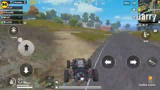 PUBG MOBILE IN LIVE | PUBG BATTLEGROUND | ANDROID GAMES |