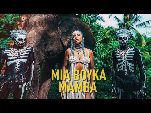 MIA BOYKA - Mamba (Премьера клипа, 2020)