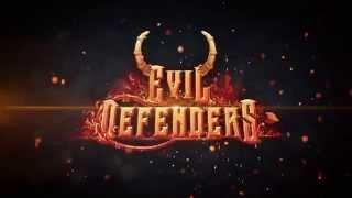 Evil Defenders