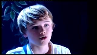 Tom, Dean, Fox  - Billy Elliot - Electricity