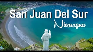 meet the christ of san juan del sur