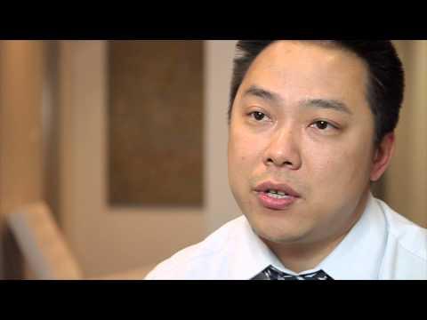 Meet our Staff: Peng Zhang