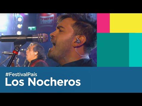 Los Nocheros En El Festival De Jesús María 2020 | Festival País