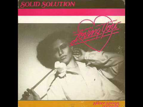 Solid Solution - L.O.V.E. (Love) 1978 MODERN SOUL