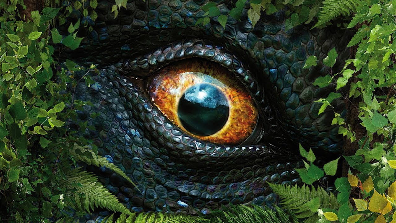 Dinosaurier 3d Im Reich Der Giganten Trailer Kritik Review Deutsch German 3d 2013 Hd