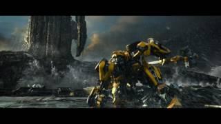 Трансформеры: Последний рыцарь - Русский трейлер №3 (дублированный) 1080p
