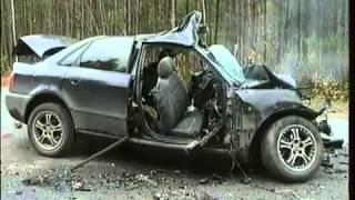 По дороге в Кадуй ДТП! Авария! Видеорегистратор(, 2014-04-24T06:20:19.000Z)