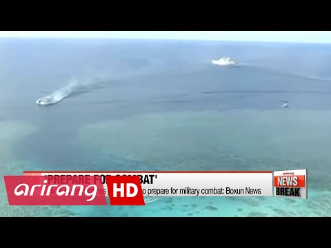 Xi Jinping orders combat preparation ahead of South China Sea ruling: Boxun News