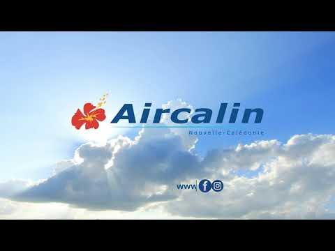 Aircalin Promo Australie