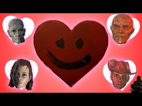 Fallout Matchmaker - Creating Companion Soulmates!