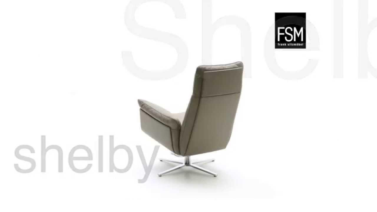 FSM - Shelby bei Möbel Schaller - YouTube