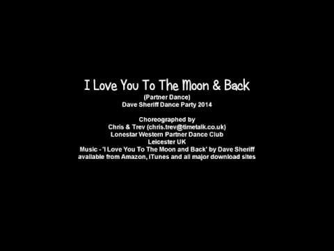 i love you to the moon and back youtube. Black Bedroom Furniture Sets. Home Design Ideas