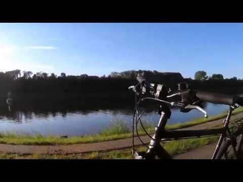 Rader Hochbrücke ist wieder freiиз YouTube · Длительность: 2 мин49 с