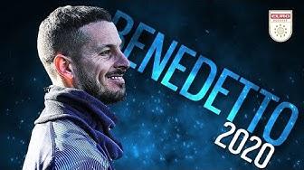 Dario Benedetto - El Pipa - Super Skills & Goals (2020)