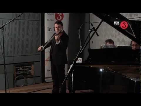 Maxim Vengerov Returns