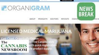 ORGANIGRAM BUYS MJ EDIBLES MANUFACTURER IN $35M ALL-STOCK DEAL