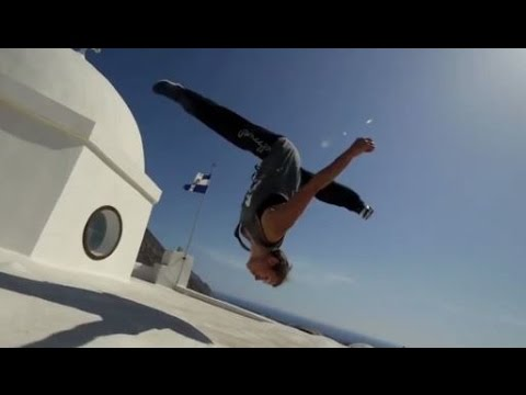 Epic Parkour and Freerunning 2015