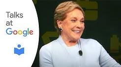 Home Work | Julie Andrews and Emma Walton Hamilton | Talks at Google