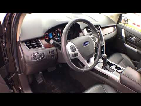 2014 Ford Edge Coopersville, Muskegon, Grand Rapids, Grand Haven, Hudsonville, MI BB4148