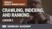 Make your Own Web Crawler - Part 1 - The Basics - YouTube