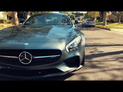 Новый AMG GT. Минусы, цена и эксплуатация Mercedes-Benz AMG GT, тест-драйв