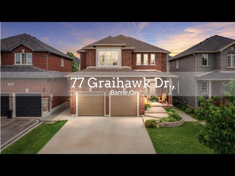 77 Graihawk Dr.,