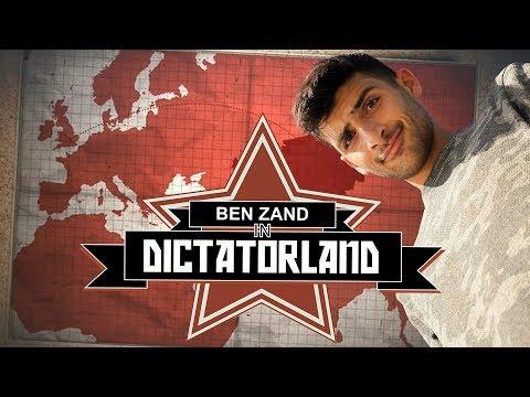 Dictatorland Series 1: 1.Kazakhstan