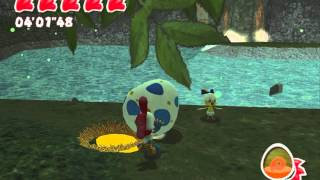 BAD GAMES: Billy Hatcher and the Giant Egg (PC/Gamecube) Review!