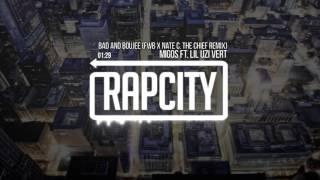 Скачать Migos Bad And Boujee Feat Lil Uzi Vert FWB X Nate C The Chief Remix